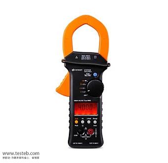 是德科技 安捷伦Agilent钳形电流表/钳型表U1212A