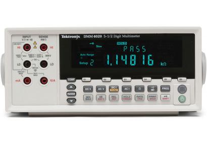 泰克Tektronix数字万用表DMM4040