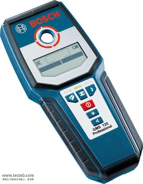 博世BOSCH GMS120激光水平仪/测绘
