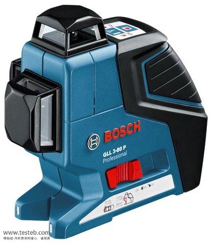 博世BOSCH激光水平仪/测绘GLL3-80P