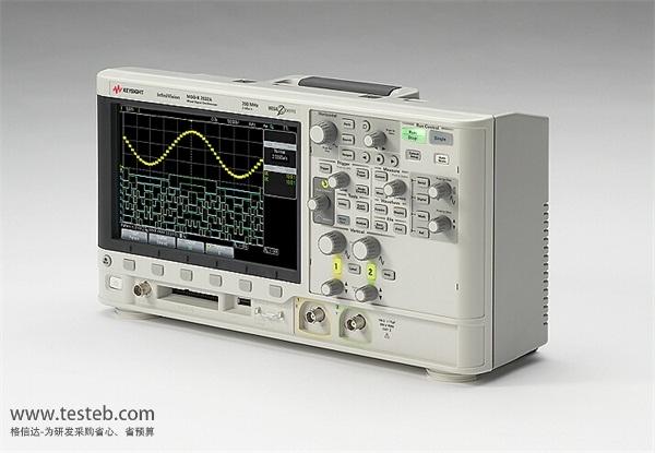 是德科技 安捷伦Agilent示波器与探头DSOX2022A