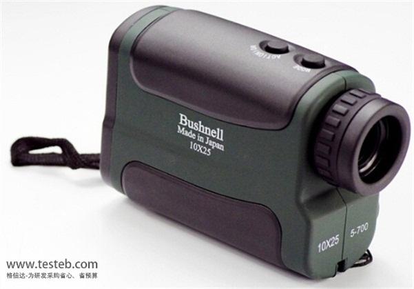 博士能Bushnell手持式激光测距仪Bushnell-10X25