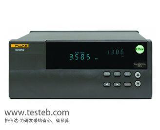 福禄克Fluke数据采集器/温度记录仪Fluke-2645A