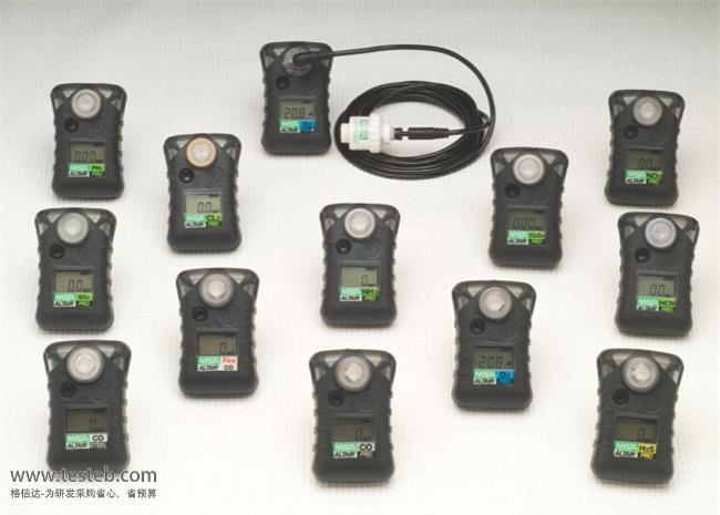 梅思安msa气体检测仪msa8241003