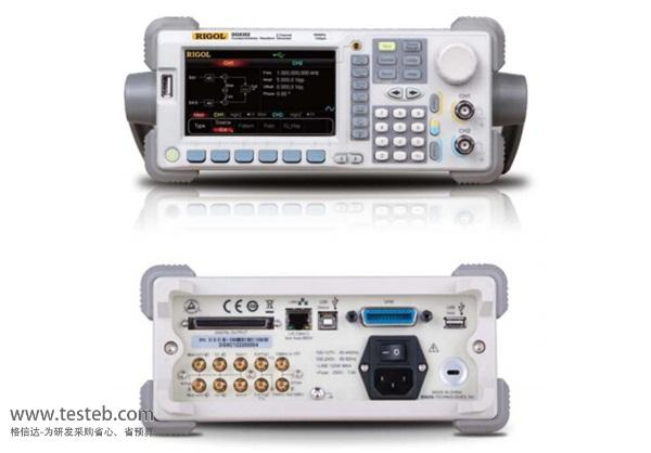 普源RIGOL信号发生器/信号源DG5102