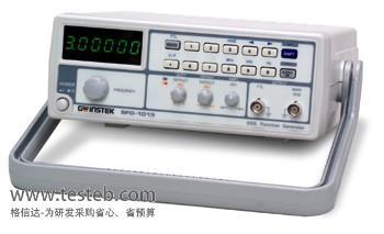 固纬GWINSTEK信号发生器/信号源SFG-1023
