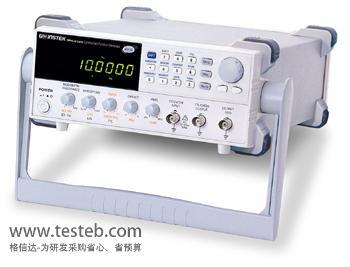 固纬GWINSTEK信号发生器/信号源SFG-2110
