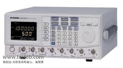 固纬GWINSTEK信号发生器/信号源GFG-3015