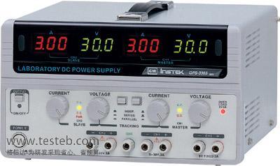 固纬GWINSTEK仪用电源GPS-2303C