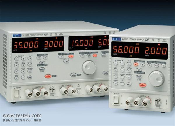 英国TTi仪用电源QL355P