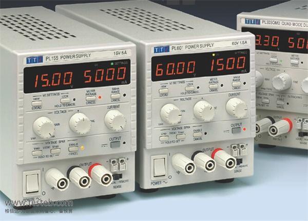英国TTi仪用电源PL155