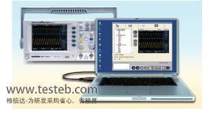 固纬GWINSTEK示波器与探头GDS-1072A-U