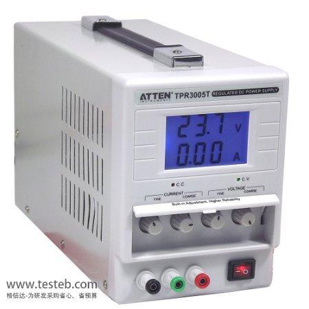 安泰信ATTEN仪用电源TPR3005T