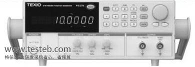 德士Texio健伍信号发生器/信号源FG-274