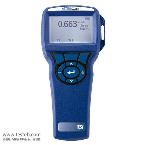 特赛TSI环境检测仪TSI5825