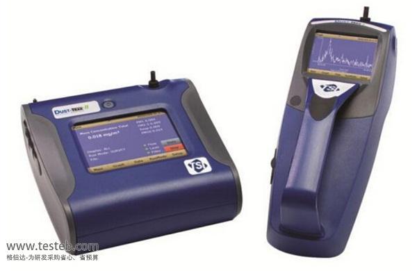 特赛TSI环境检测仪TSI8534