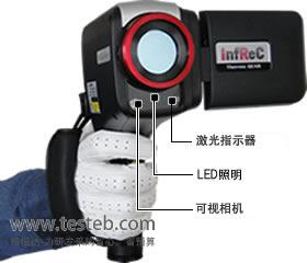 日本NEC集团AVIO红外热像仪G100EX-G120EX