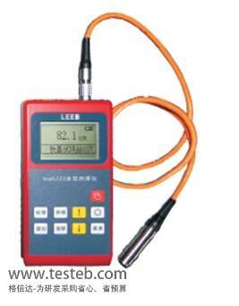 国产品牌测厚仪leeb220