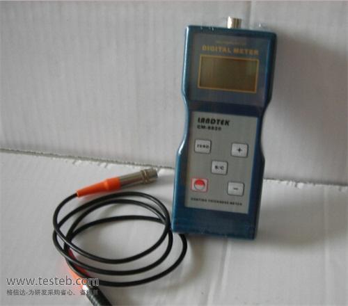 国产品牌测厚仪CM8820