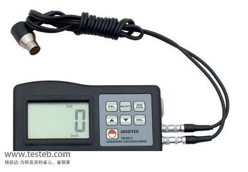 国产品牌测厚仪TM8812