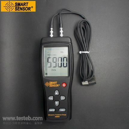 希玛SmartSensor测厚仪AS850