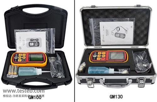 国产品牌测厚仪GM100-GM130