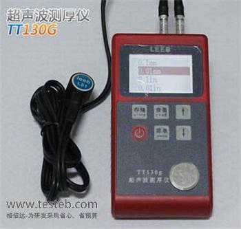 国产品牌测厚仪TT130g