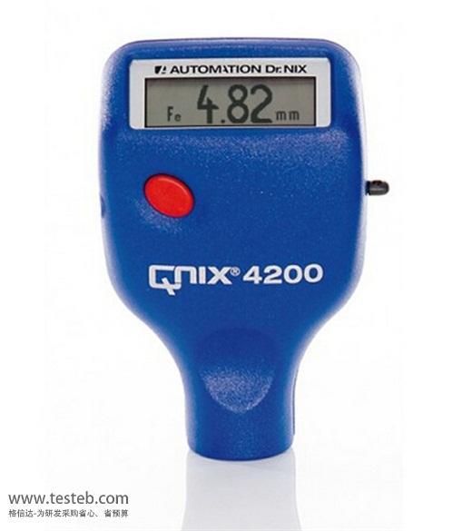 尼克斯QuaNix QNIX4200镀层/涂层测厚仪