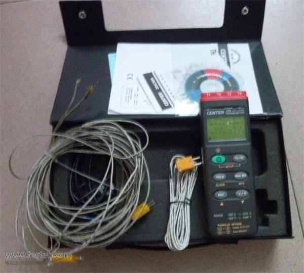 国产品牌温度计/探头CENTER-309