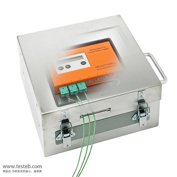 易高elcometer炉温测试仪elcometer215
