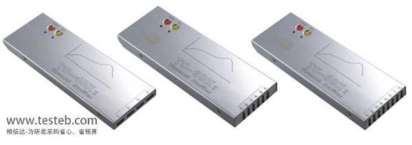 国产品牌炉温测试仪TC-40K