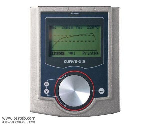 荷兰TQC炉温测试仪Curve-X2
