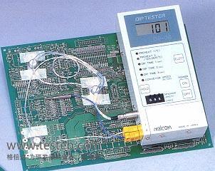 进口品牌炉温测试仪DS-05