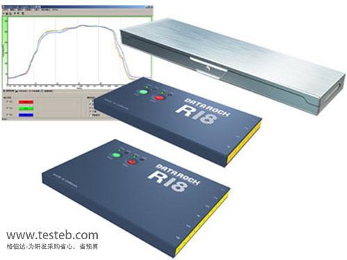 进口品牌炉温测试仪DATAROCK-R18