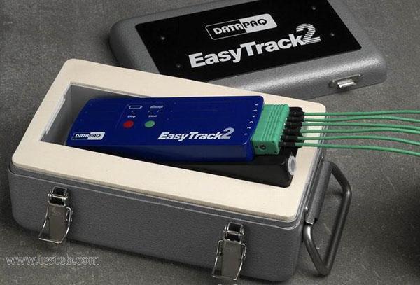英国Datapaq炉温测试仪EasyTrack2