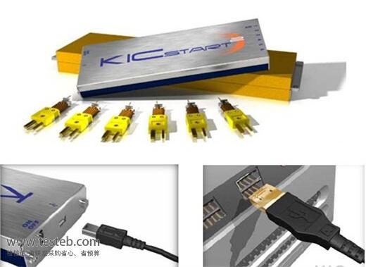 美国KIC炉温测试仪KICStart2