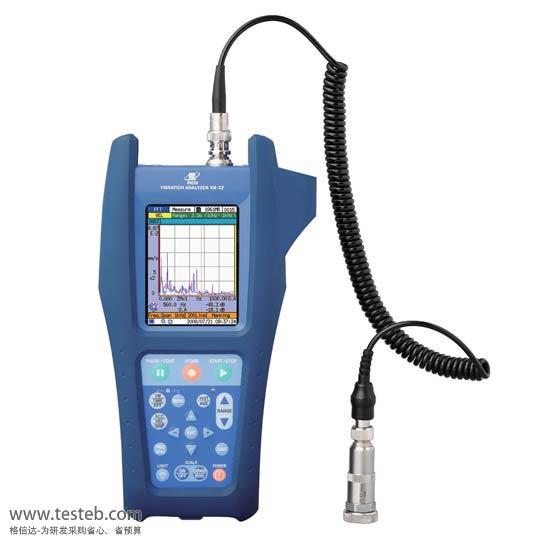 理音RION振动计测振仪VA-12