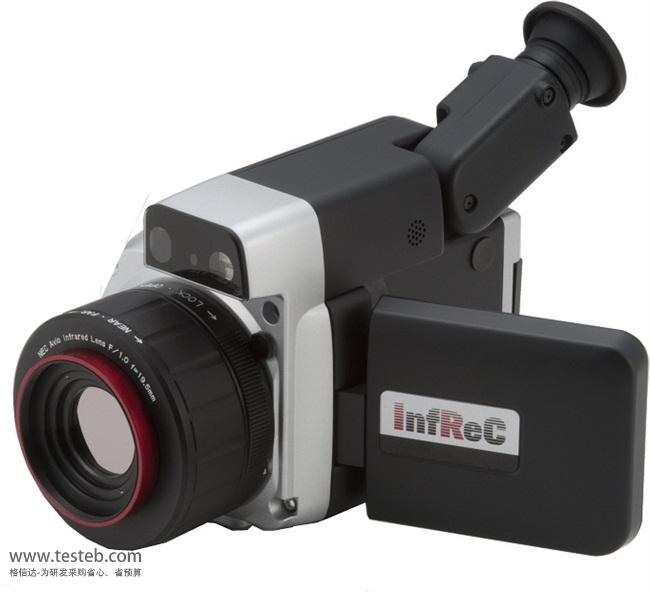 日本NEC集团AVIO红外热像仪R300SR
