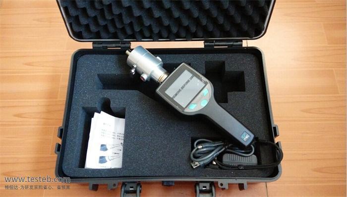 希尔思CS-iTEC环境检测仪CS500-CS502
