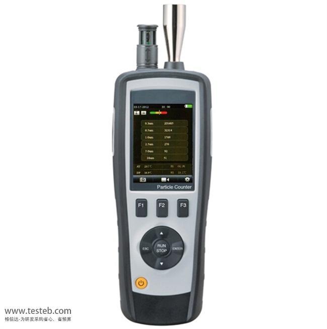 希尔思CS-iTEC环境检测仪CS525