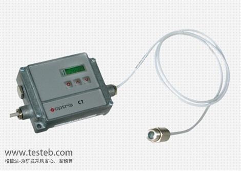 欧普士optris optris-LT15F在线红外线测温仪