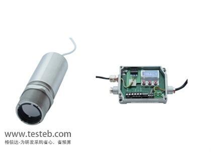 欧普士optris optris-CTXL3MH1在线红外线测温仪