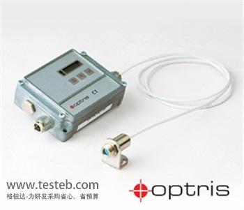 欧普士optris红外测温仪optris-CTXL3MH2