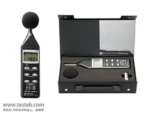 斯凯孚SKF噪音计/声级计TMSP1