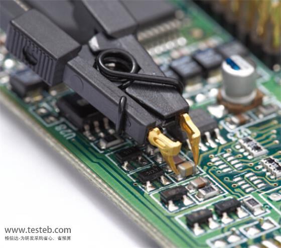 是德科技 安捷伦Agilent示波器与探头N2873A