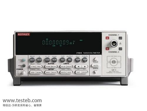 KEITHLEY-2182A
