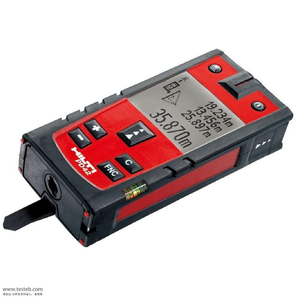 喜利得HILTI手持式激光测距仪PD42