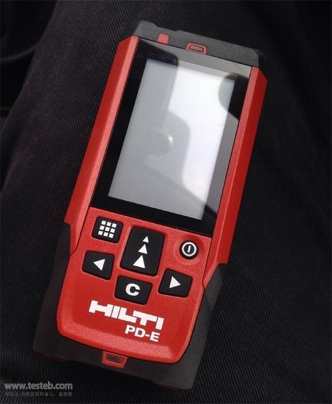 喜利得HILTI手持式激光测距仪PDE