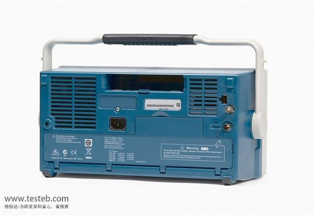 泰克Tektronix示波器与探头TDS3012C