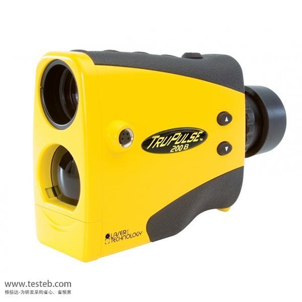 进口品牌手持式激光测距仪TruPulse200B